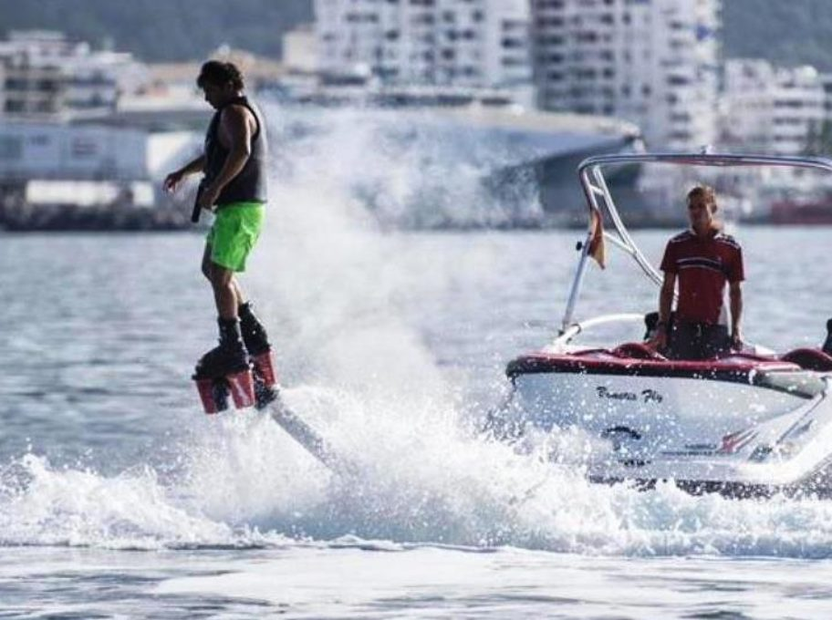 flyboard ibiza rent