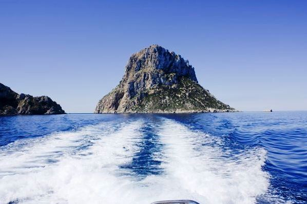 es vedra ibiza - Ibiza Tours - TOP 10 the best trips in Ibiza
