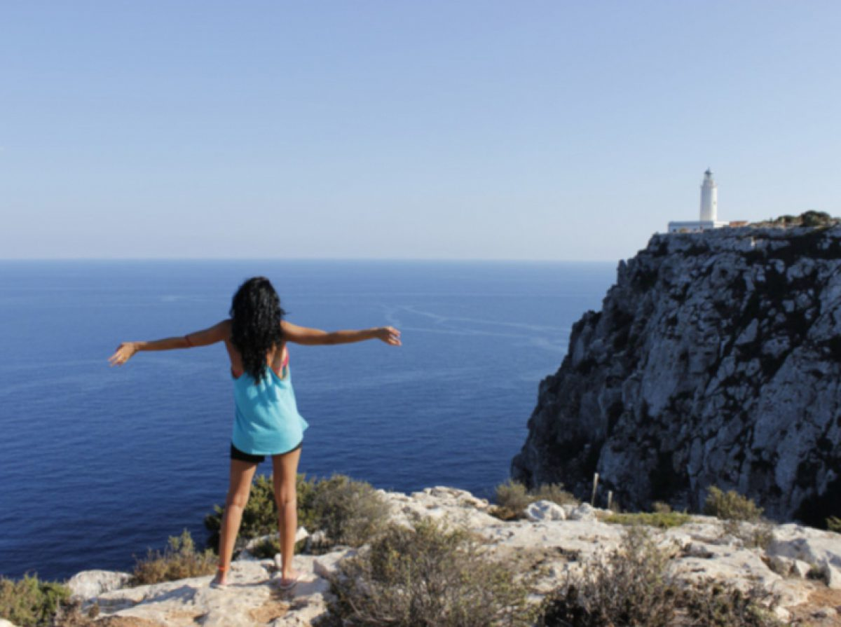 Formentera - island tour by bus