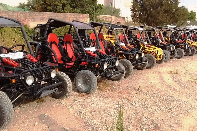 Buggy Hire