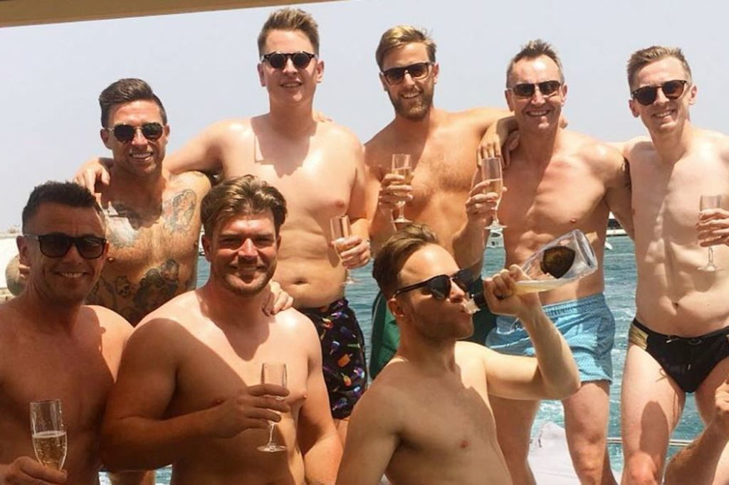 kawalaerski na ibizie - How to spend a stag or hen party on Ibiza?