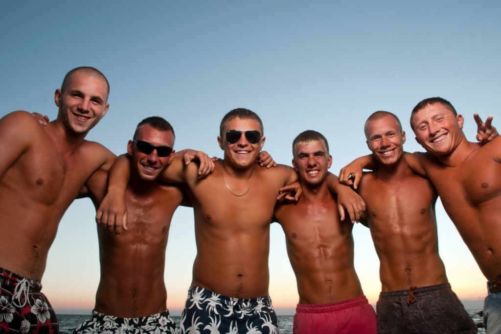 panowie jedziemy na Ibize - How to spend a stag or hen party on Ibiza?